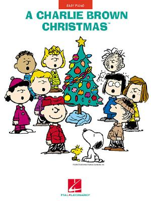 A Charlie Brown Christmas By Hal Leonard Publishing Corporation (EDT)